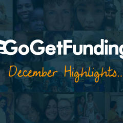 GoGetFunding Newsletter – December 2016