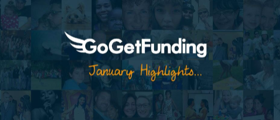 GoGetFunding Newsletter – January 2017