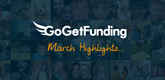 GoGetFunding Newsletter – March 2017