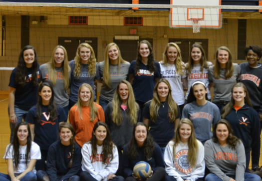 Women's Club Volleyball | Sports & Teams Fundraising with GoGetFunding