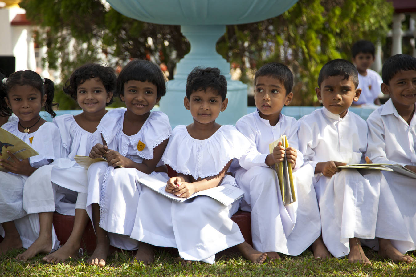 Sponsor me to teach kids in Sri Lanka - GoGetFunding | GoGetFunding