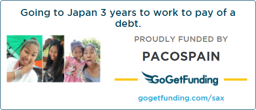 Funded by Pacospain.com